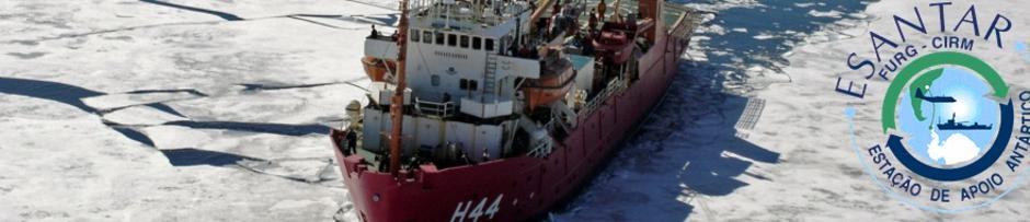 Esantar Antartico FURG
